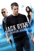 Kenneth Branagh - Jack Ryan: Shadow Recruit  artwork
